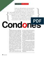 Condones Nov06