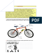 La Bicicleta Ficha 4