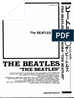 Beatles - White Albums (Guitar,Bass,Drums-Songbook)