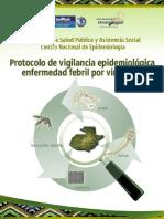 Protocolo Zica