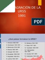 DESINTEGRACION DE LA URSS.ppt