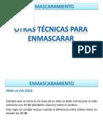 ENMASCARAMIENTO 2