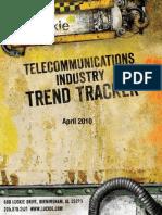 Telecom Trend Tracker April 2010