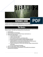 Wasteland 2 Reference Guide