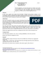 toefl 2016 2 - Toefl Essay Example