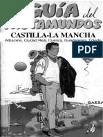 Castilla-La Mancha-Albacete, Ciudad Real, Cuenca, Guadalajara, Toledo - Guia Del Trotamundos