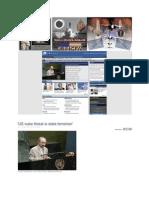 PRESS TV Text Analysis 14 04 2010