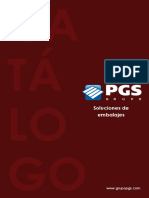 PGS Catalogue