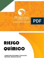 Riesgo Quimico Presentacion de Arl Positiva