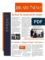 Library News February 2016