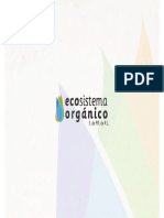 ECOSISTEMA ORGANICO Ecogrow
