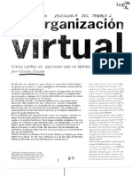 Handy - La Organizacion Virtual
