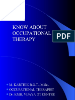 Know About Ot