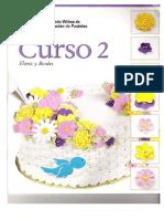 Curso 2 - Flores y Bordes