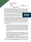Resumen Ejecutivo del Caso Ayotzinapa