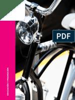 Manual Ciclociudades - Tomo VI - Educación y promoción