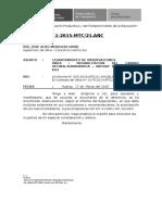 041.- OFICIO N° 041-2015 LEVANT. OBSERV. RANRAHIRCA SUPER - copia