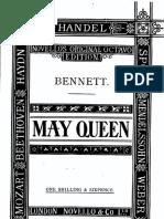 May Queen Score
