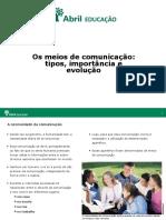 PPT_EFI_MeiosdeComunicação