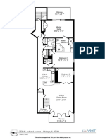 2629 n Ashland Unit 4b Floor Plans (Final)