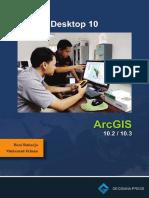Belajar ArcGIS 10.2-10.3