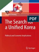 Eui-Gak Hwang - The Search for a Unified Korea