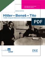 SUPPAN Hitler Benes Tito