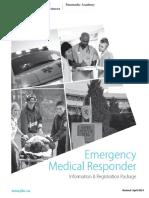 EMR Registration Package April 2014