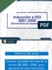 Induccion Iso 9001-2008
