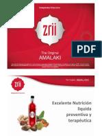 ZRII AMALAKI - Efectos Sobre Diversos Sistemas Del Organismo1006