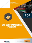"""Curso Integral Curso Integral """"Las Contrataciones Públicas"""" Contrataciones Osce 2016"""