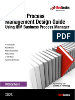 Business Process Management Design Guide