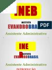 Assistente Administrativo 1