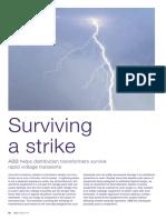 ABB-219-WPO Surviving a Strike