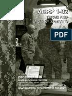 ADRP 1- 02  - 2015