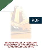 Historia de La FSTSE
