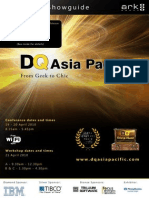 Complete access to DQ Asia Pacific - From Geek to Chic
