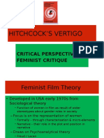 Lesson 4-Feminist Theory