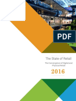 TimeTrade State of Retail 2016 Convergence of Digital and Physical