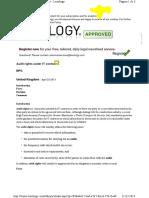 2Artigo - Right to Audit Clause - Ler e Aplicar