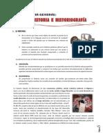 01 Hu Historiografia - Roma 2015