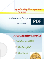C_White Quality Management_A Financial Perspective[1]