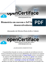 openCertiface