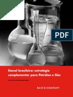 Ethanol Study