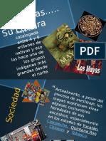 Presentación mayas