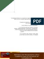 Libro Sensibilidad Estetica 2014