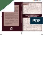 Crónica, Retórica y Discurso