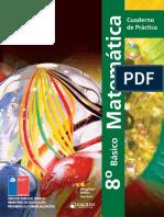 Matematica Cuaderno Ejer 8º