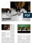 The Right to Fight