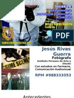 Fotografia Procedimientos de reproduccion y conservacion de evidencias